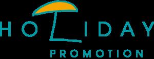 Holiday Promotion Logo